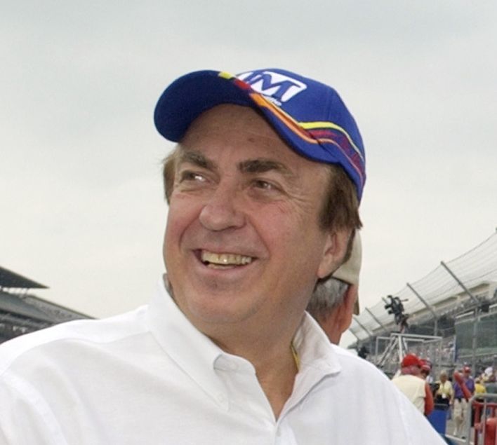 John Menard Jr. reportedly gave money to Wisconsin Club for Growth