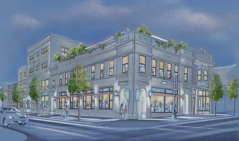 Crash Madison Plan State Street >> Revised Plan For 100 Block Of State Street Brings Mixed Reactions