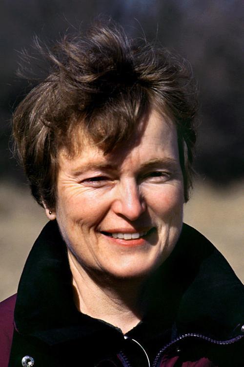 Joy Zedler