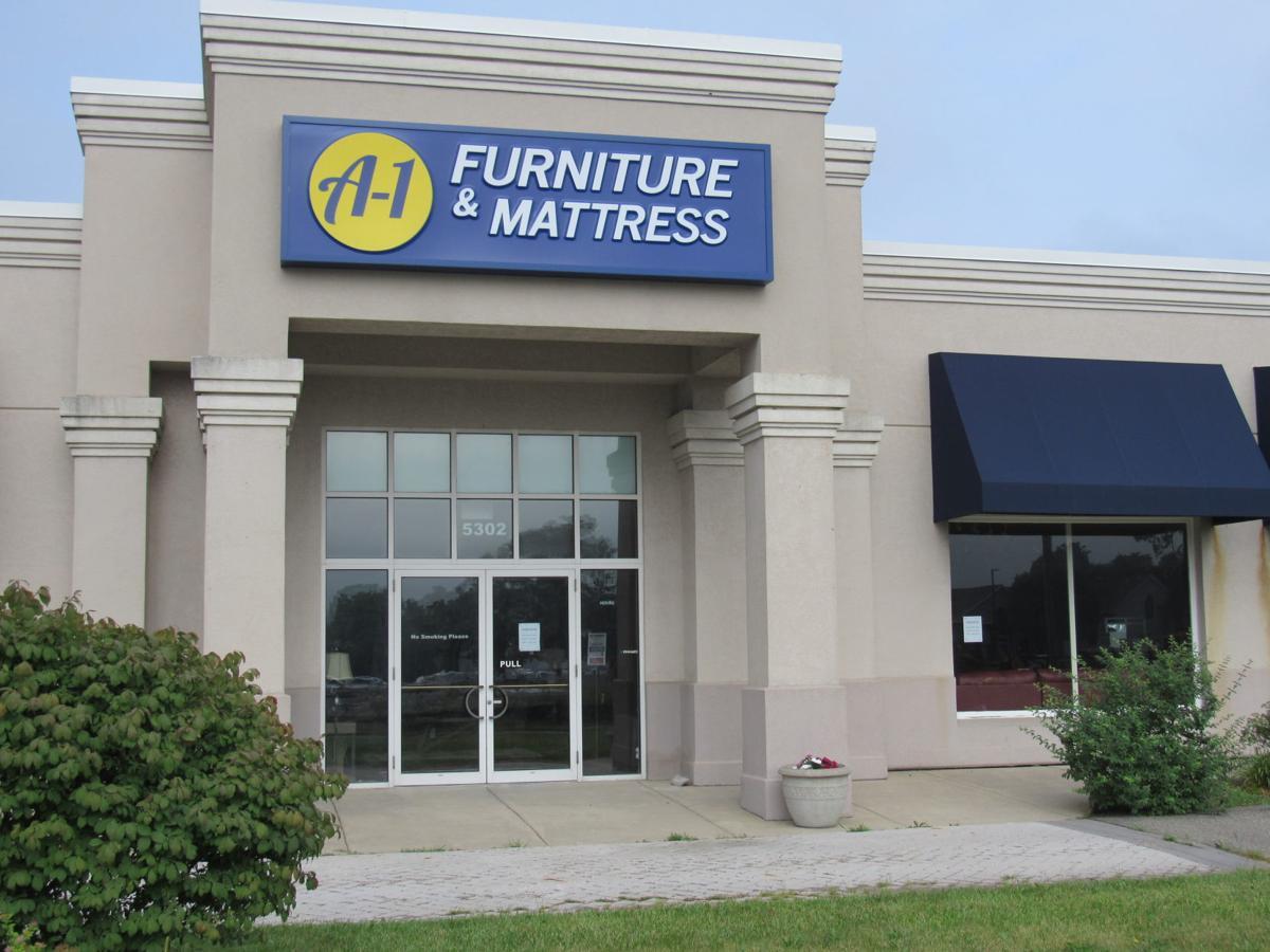 A1 Furniture & Mattress Adds A Third Location