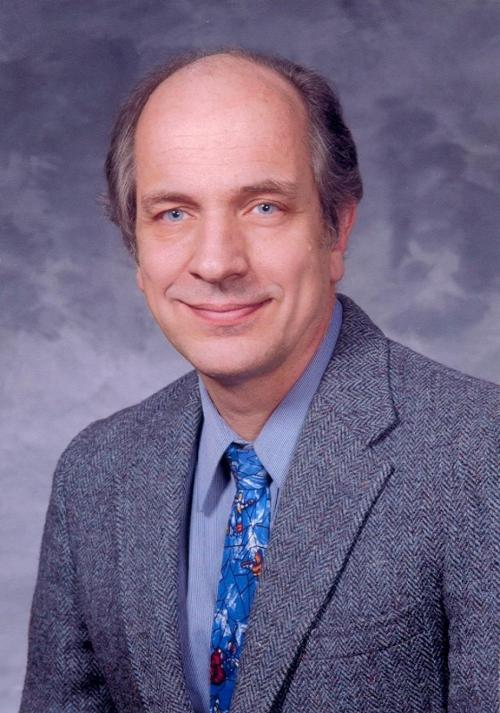 Dr. Keith Meyer