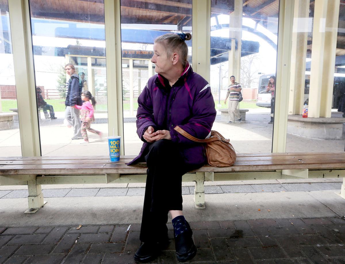 Cheryl Marten, 58