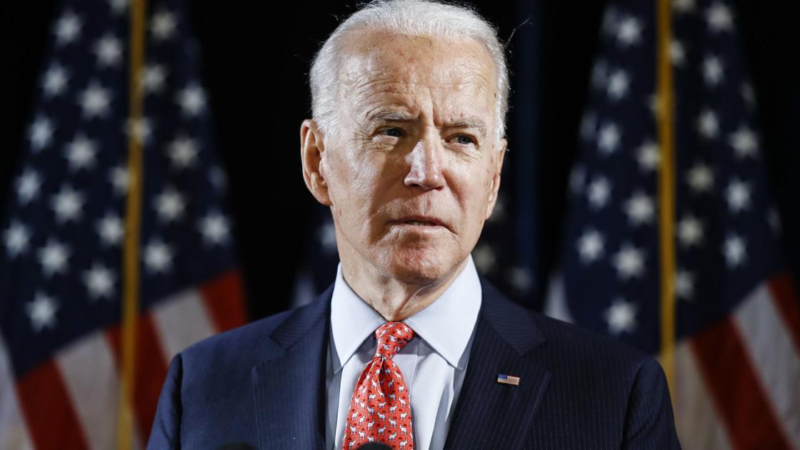 ENDORSEMENT: Joe Biden is the far better choice to defeat Donald Trump
