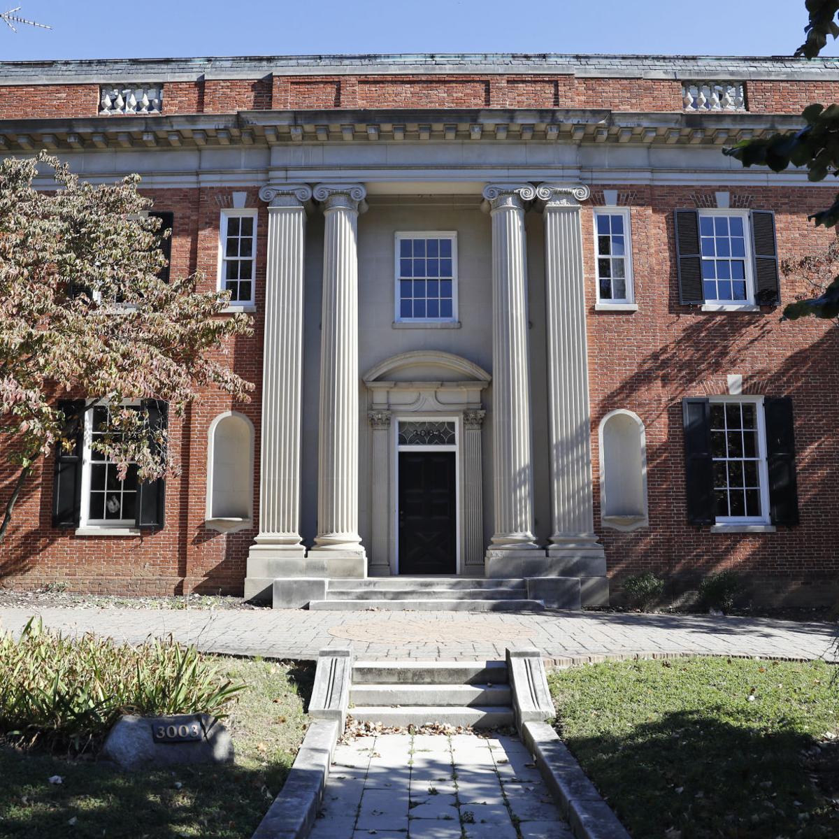 The forgotten embassies of Washington, DC — America's