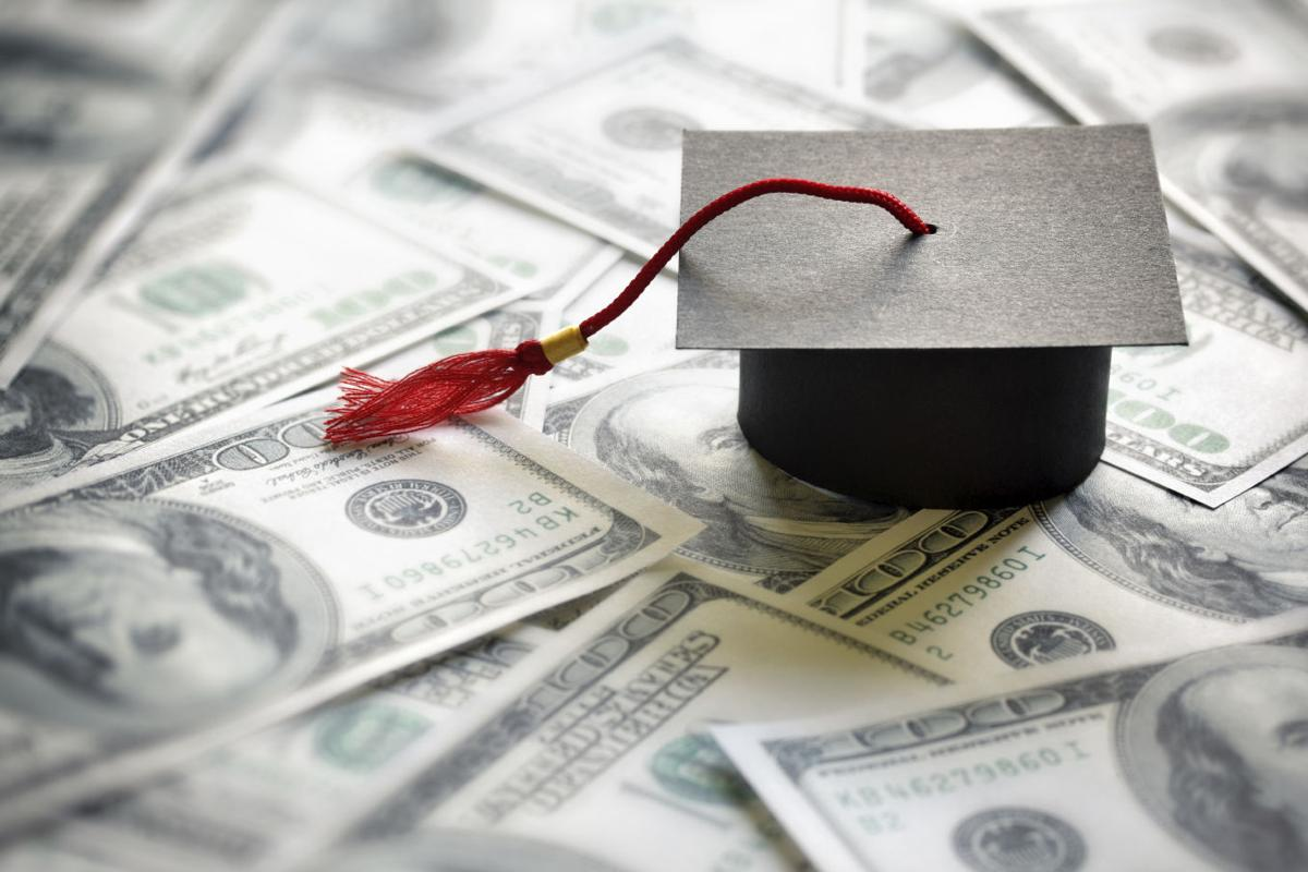 College loan debt high in Wisconsin