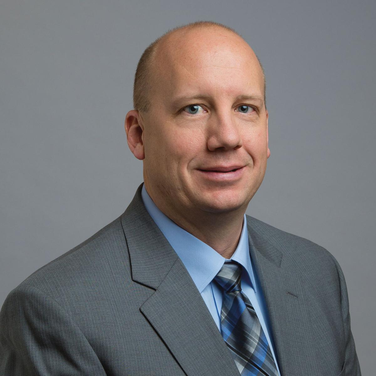 MGE president and CEO Jeff Keebler (copy)