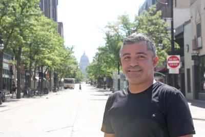 Finding asylum: Carlos Bernal's journey from Venezuela to Madison