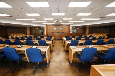 Virtual City Council