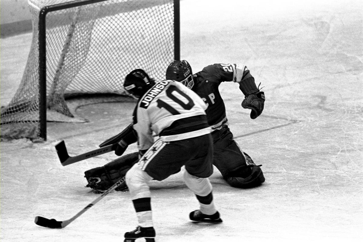 Mark Johnson goal photo