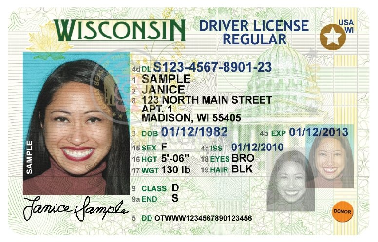 News With Id Get Local Can Drivers com Documents Real Madison Meet Licenses That Extra Federal Act