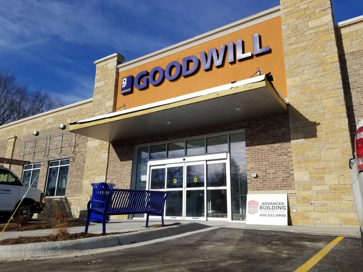 Goodwill February 2020 Sales Calendar Goodwill announces opening date for Middleton store that is LEED