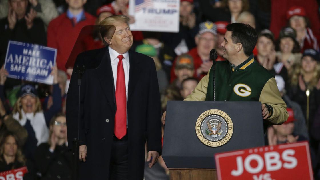 Neil Kraus: The Trump-Walker 'gravy train'