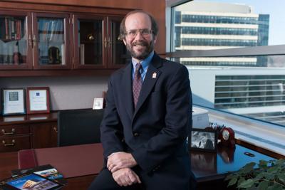 Dr. Robert N. Golden