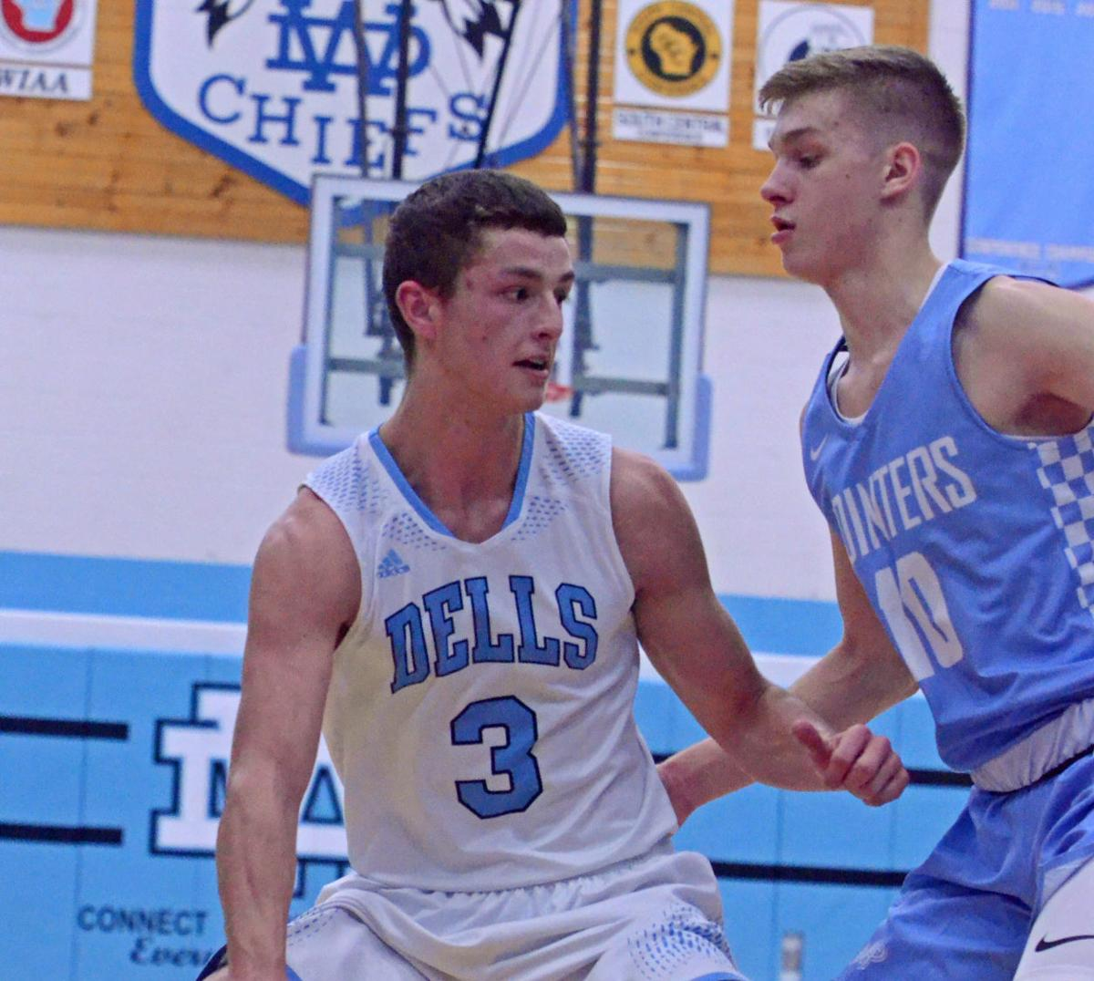 new style dceb6 d9624 Mineral Point's Isaac Lindsey orally commits to UNLV for ...