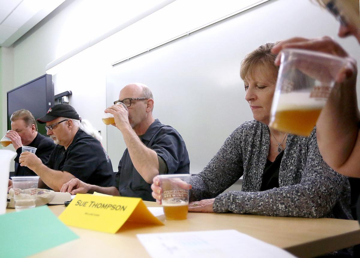 Campus Craft Brewery Contest
