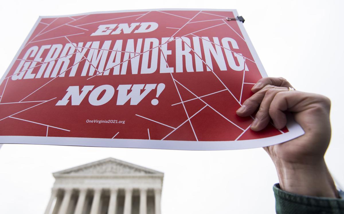 Supreme Court Gerrymandering Case (copy) (copy)