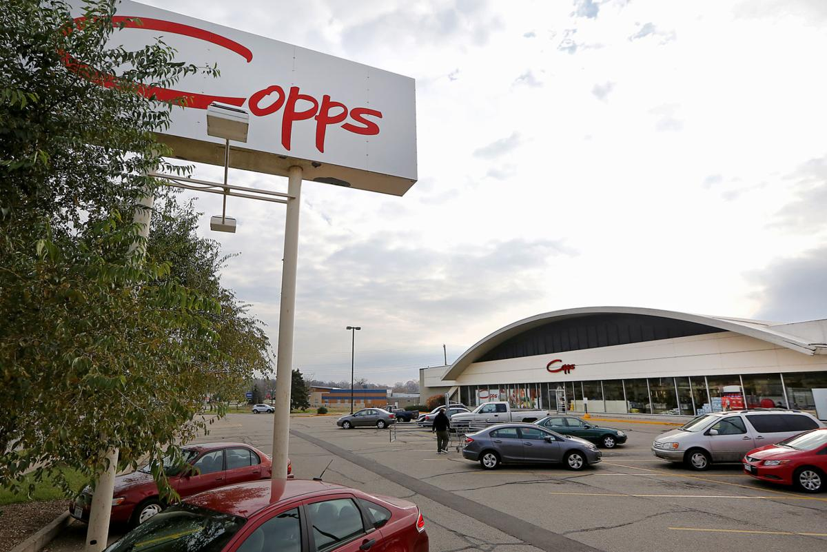 Copps converting Pick'n Save on South Park St.