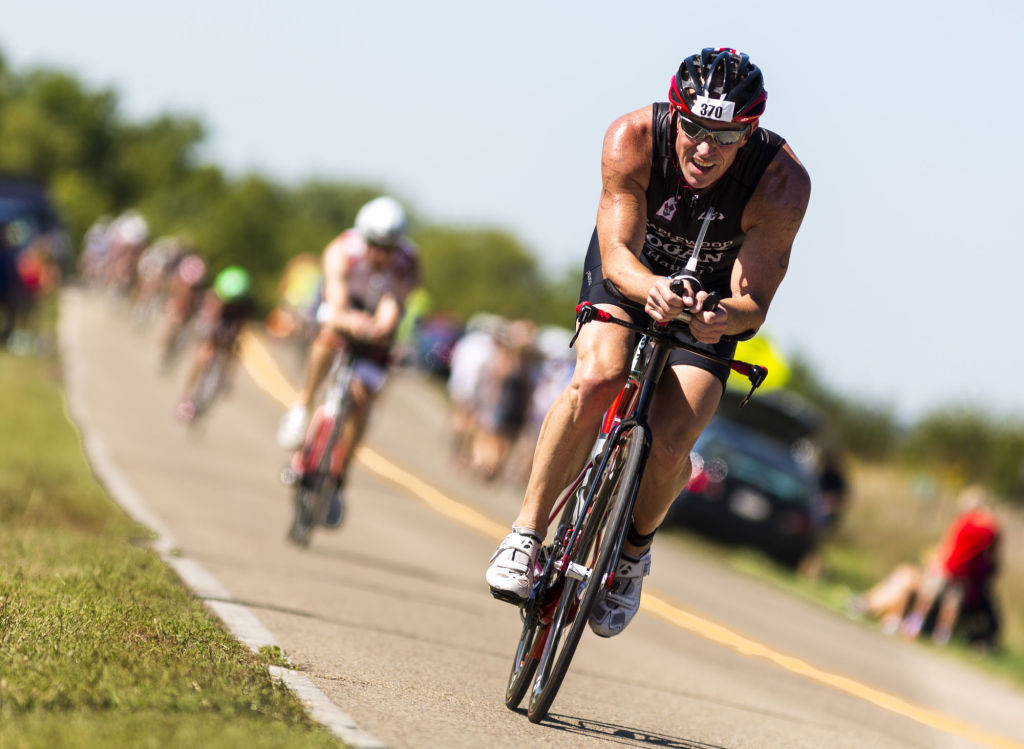Photos: Ironman Wisconsin | Madison and Wisconsin Sports