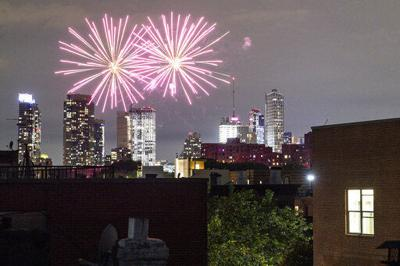 Fireworks are booming before July 4, but why the ruckus? (copy)