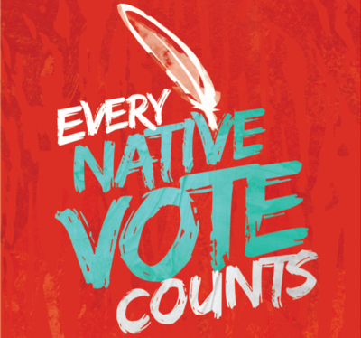Every Native Vote Counts (copy)
