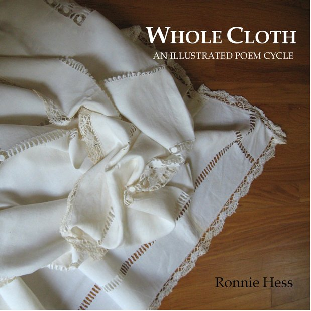 whole cloth