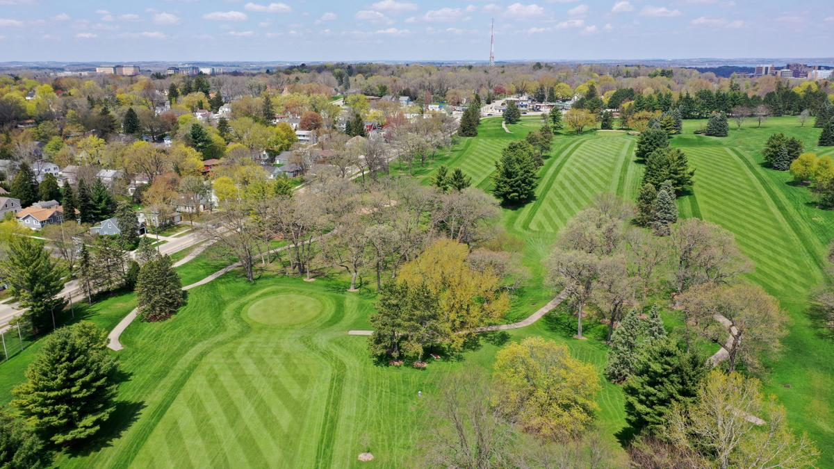 Glenway Golf Course (copy)