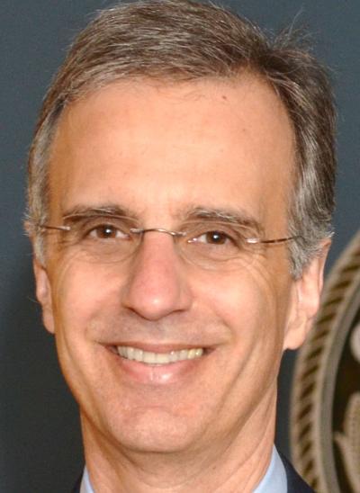 County Executive Joe Parisi