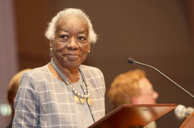 Milele Chikasa Anana, who celebrated and fought for Madison's black community, has died