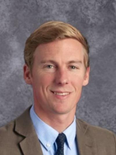 Brendan Kearney