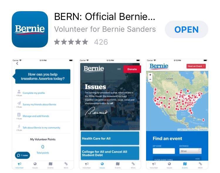 Bern App