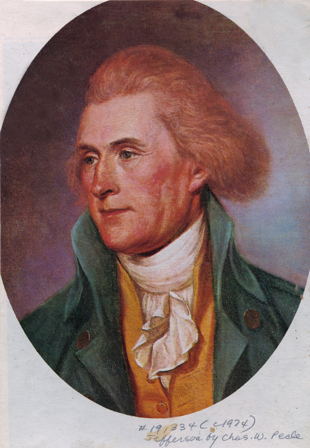 president jefferson da follow - HD 1536×2219