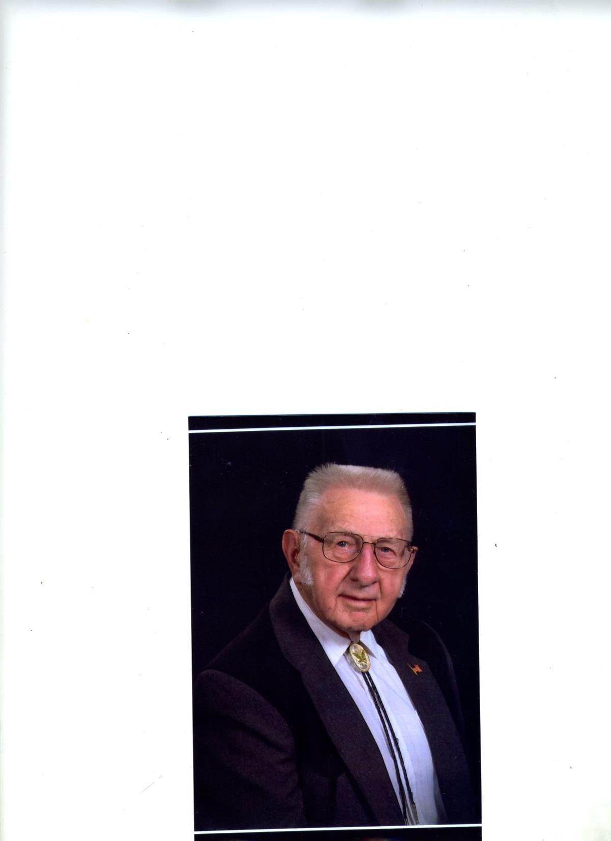 Bob Thomas Celebrates 93 Years!