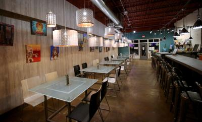 Paintbar Closes Jazz Club Hopes To Find Its Groove In The Space