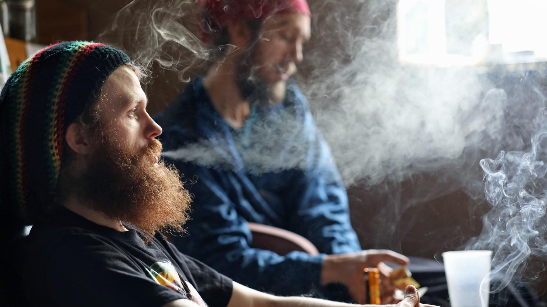 Rastafarian church in Downtown Madison distributes cannabis as city tries to stop it