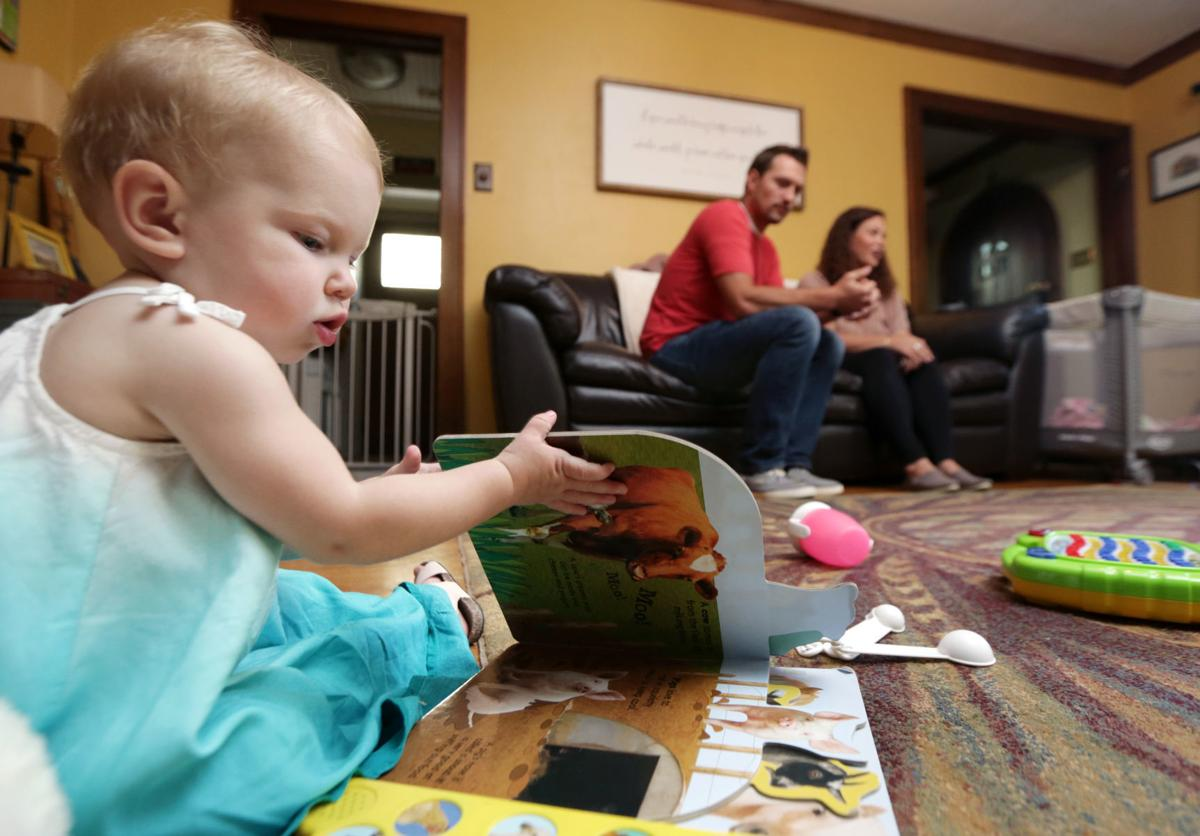 Opportunities to have children expand at Madison-area fertility clinics |  Local News | madison.com