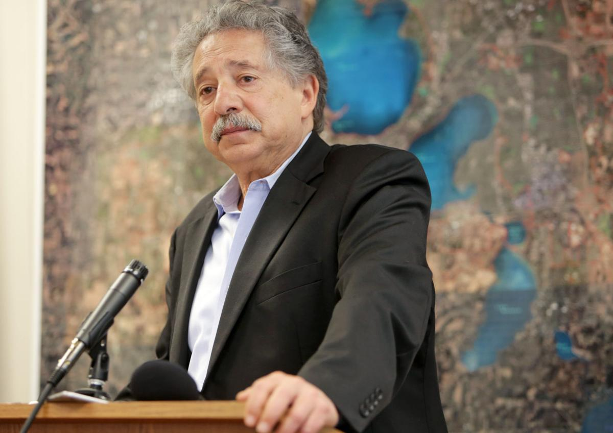 Mayor Paul Soglin (copy)