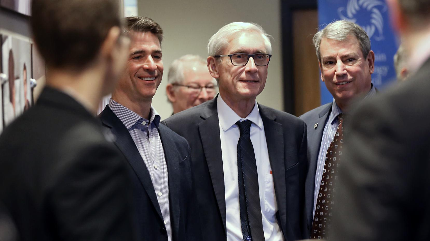 Tony Evers: Expand economic development to include affordable worker housing