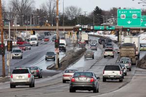 Tom Still: Transportation budget should reflect future