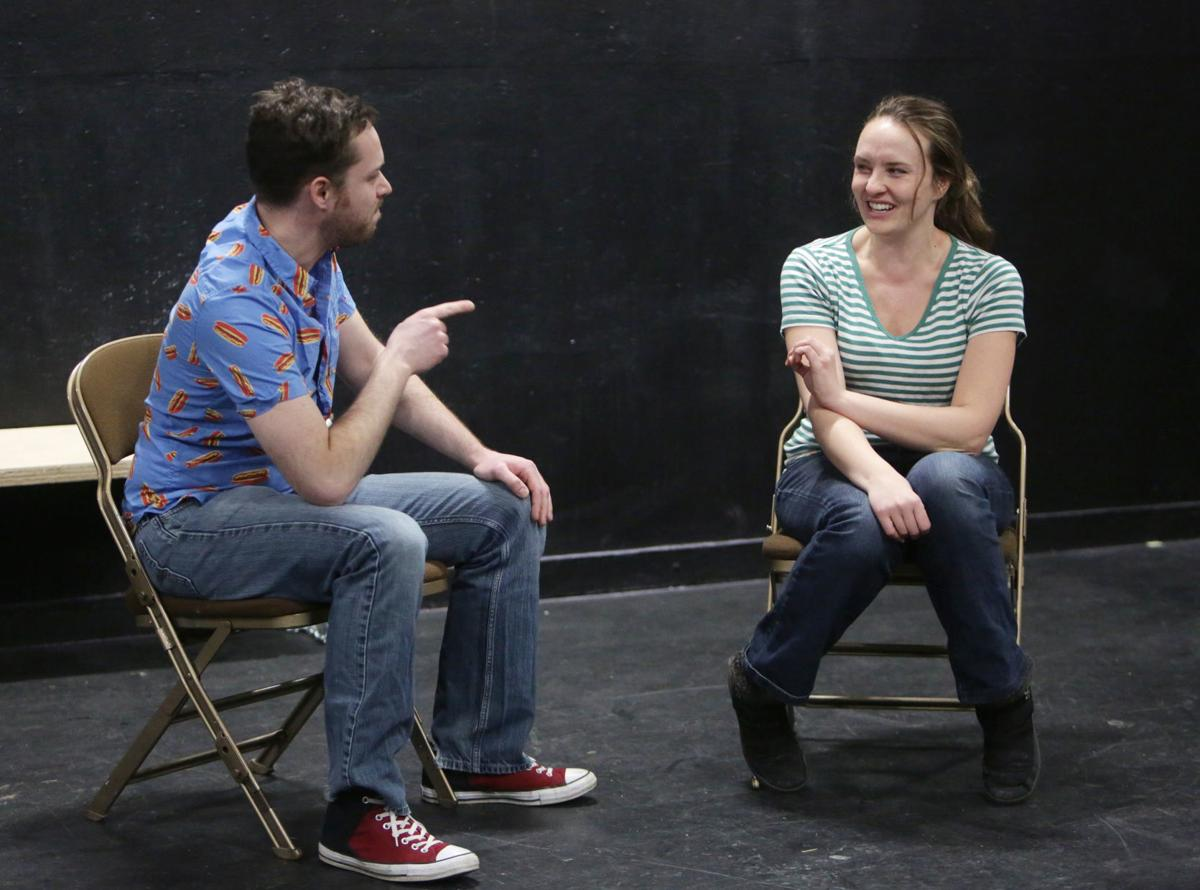 Broom Street Theater Opens Its Doors To A Menace