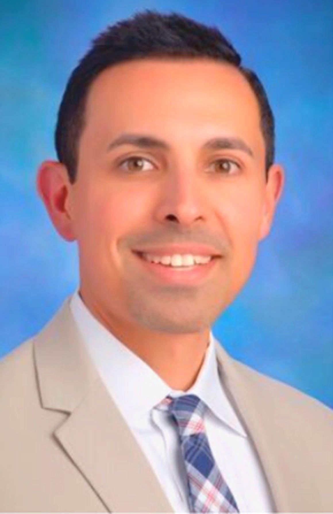 Matthew Gutierrez