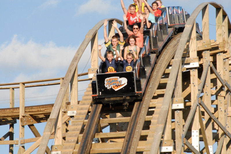 Monona Terrace Goes For Roller Coaster >> 94 Things To Do This Summer In Wisconsin Local News Madison Com