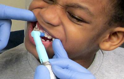 Dental clinic (copy)