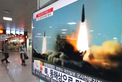Plain Talk: We must do more to prevent nuclear war