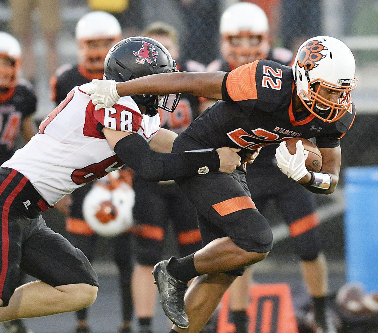 Wiaa Football Preview Playoffs Get Under Way Friday Night High