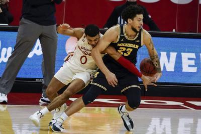 Michigan Wisconsin Basketball