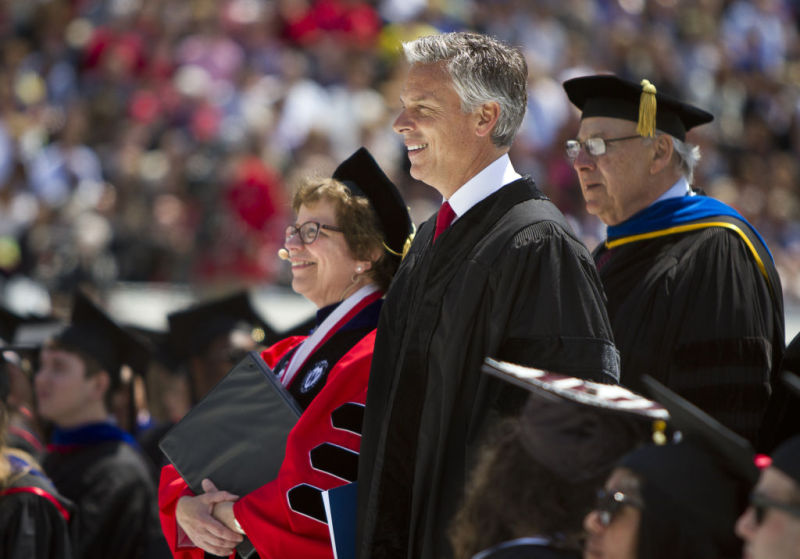 UW graduates \'Jump Around\' at Camp Randall ceremony | Local News ...