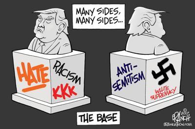 Trump radism