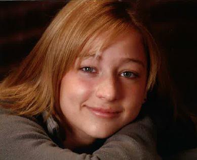 Brittany Zimmermann, UW photo