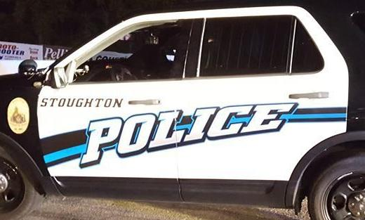 Stoughton police squad tight crop