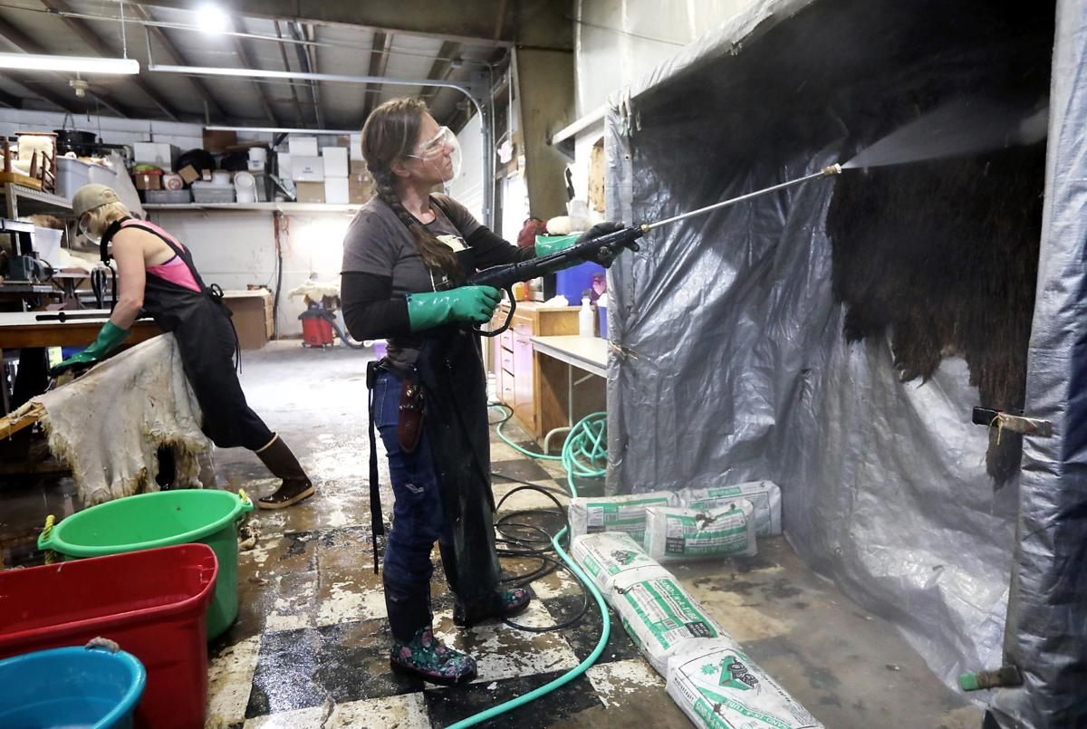 Driftless Traditional Tannery